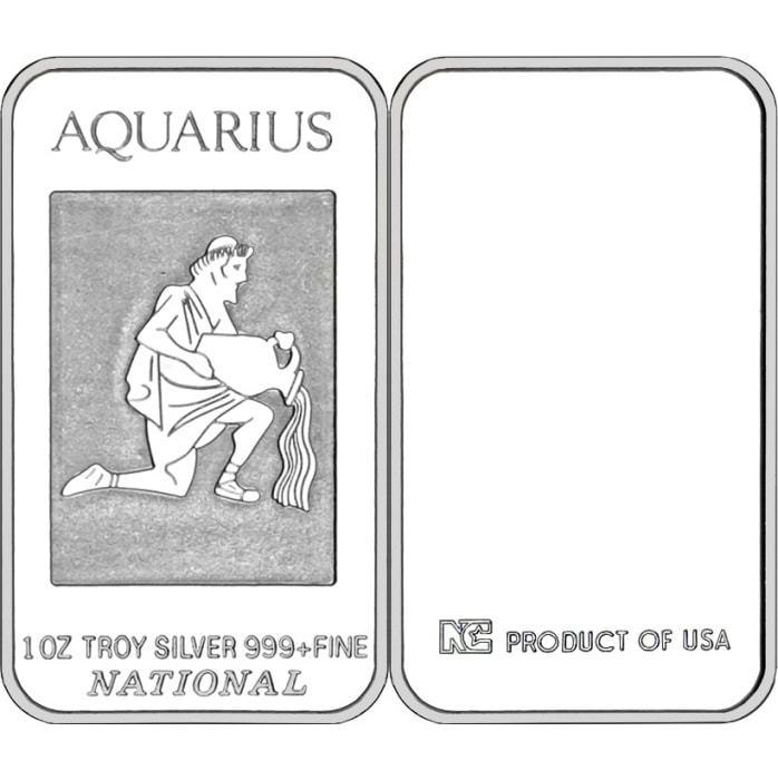 Aquarius (Rev 5)