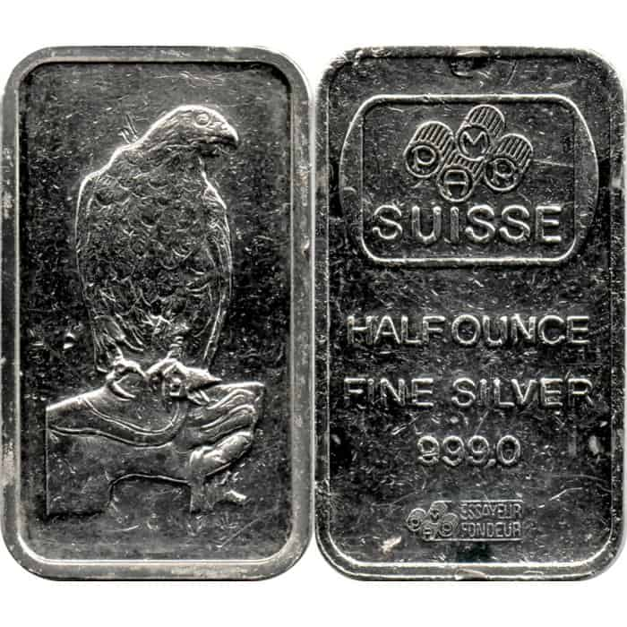 Pamp Suisse Page 2 Silver Art Collector