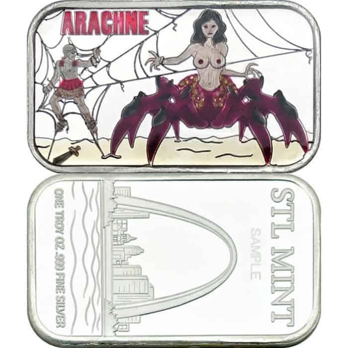Arachne (EN)(SA)