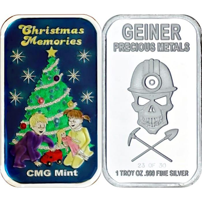 Christmas Memories  (V2) (EN)