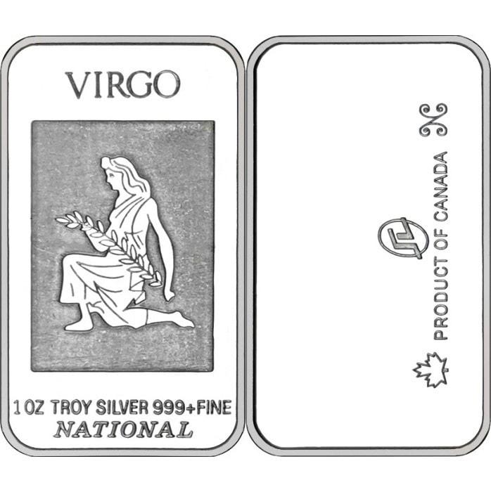 VIRGO (REV 2A)