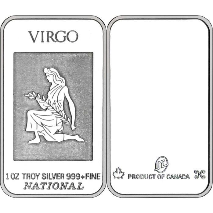 VIRGO (REV 3)