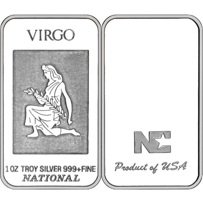 VIRGO (REV 6)