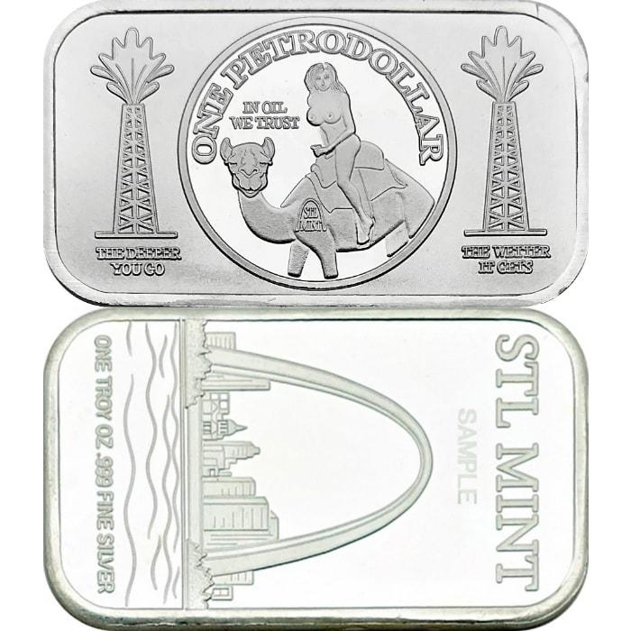 Petrodollar (SA)