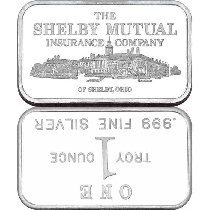 Shelby Mutual Insurance  (Rev 4A)